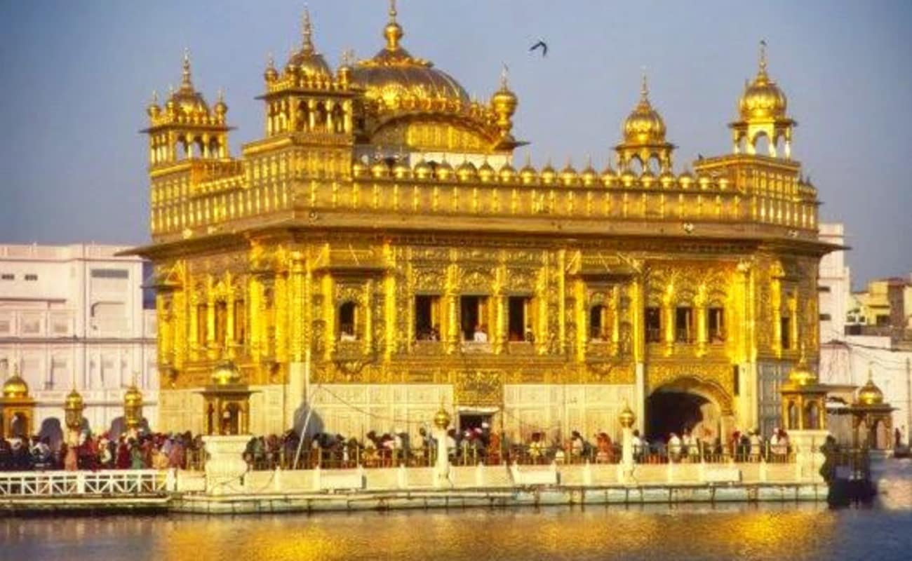 sightseeing tour of himachal with golden temple visit | thrillophilia