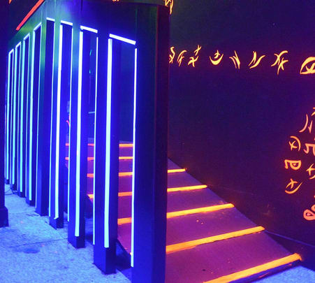Laser Tag in Chennai