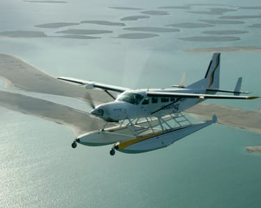 Seaplane Tour of Dubai Flat 20% off