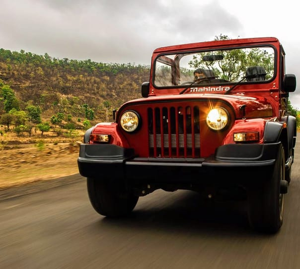 Rent a Car For a Full Day in Goa