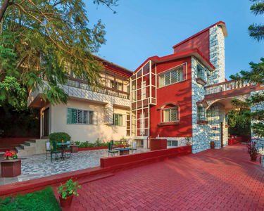 Holiday Home in Panchgani