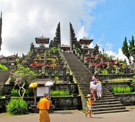 Full Day Besakih Tour in Bali