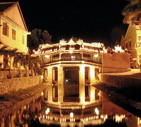 Sightseeing Tour from Hue to Hoi an