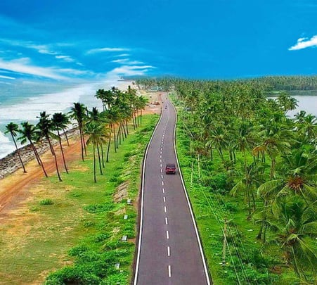 Full Day Sightseeing Tour in Maravanthe Flat 15% off