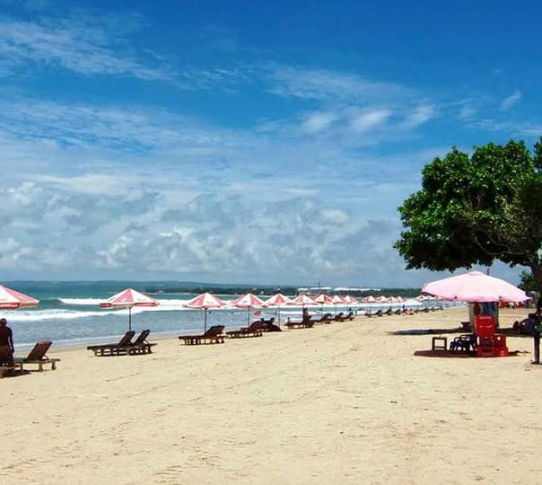 6 Days Bali Private Tour with Sightseeing and Water Sports Included