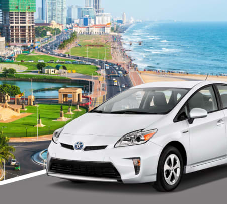 Colombo To/from Kandy Private Transfer - Flat 24% off