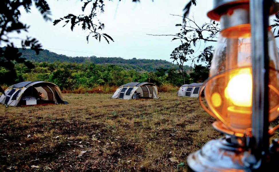 Grass Walk Resort Vikarabad Stay