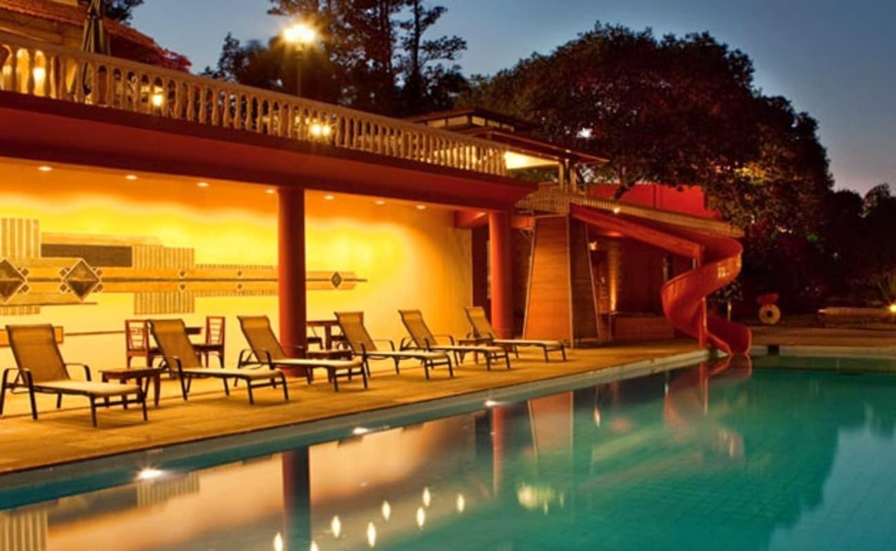 Stay Experience At Brightland Resort Mahabaleswar