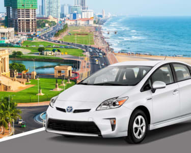 Rent a Car in Mirissa - Flat 25% off
