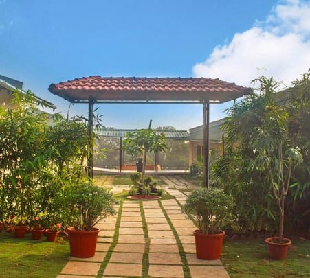Day Out near Pune Flat 17% off
