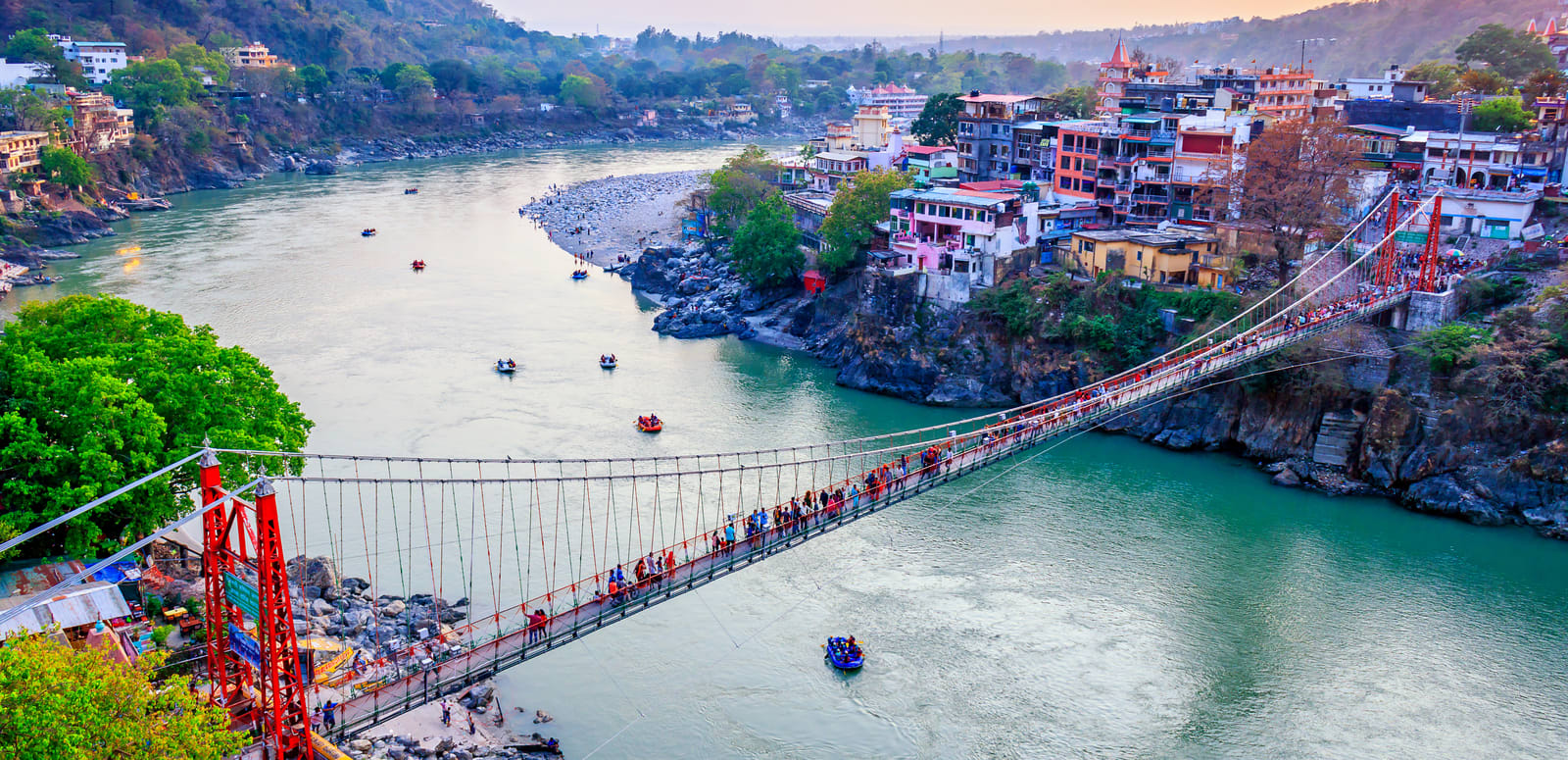 30 Places to Visit in Rishikesh - 2019 (Photos & 5,700+ Reviews)
