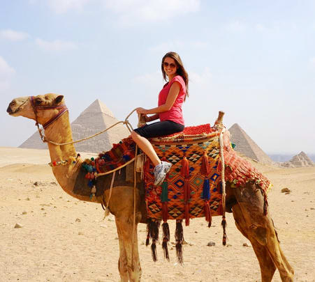 Jaisalmer Khuri Sightseeing Day Tour