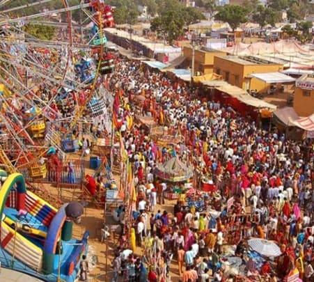 Full Day Guide Rental in Pushkar