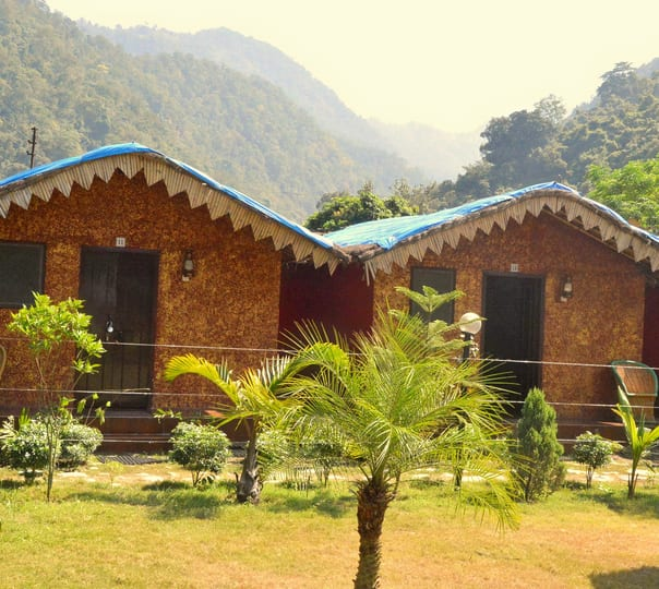 Adventure Stay at Ojas Resort in Rishikesh