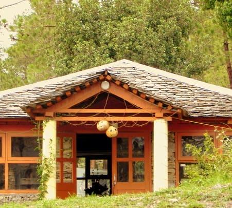 Adventure at Camp Chrysalid Shimla