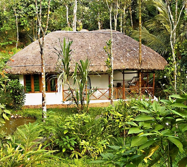 Stay at Shalimar Spice Garden in Periyar