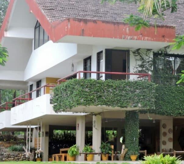 Private Villa Stay near Pune