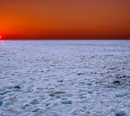 Explore Greater Rann of Kutch