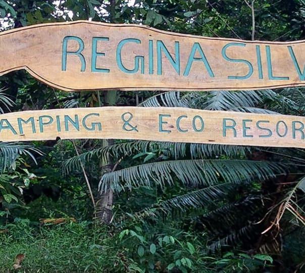 Stay at Reginasilva Camping & Nature Resort