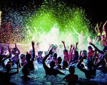 New Year & Christmas Special : Pool Party at Kanakapura , Bangalore