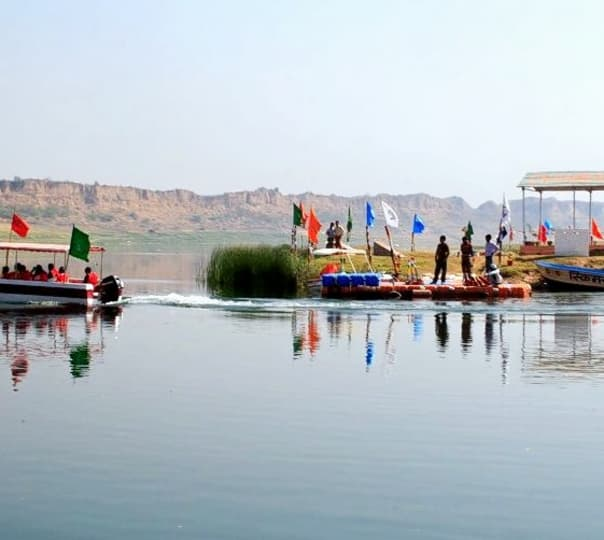 An Outback Adventure Experience, Chambal