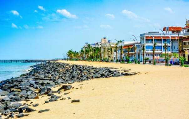 Bangalore to Pondicherry- A Detailed Travel Guide