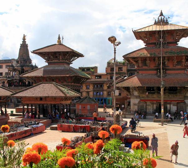 8 Days Nepal Sightseeing Tour