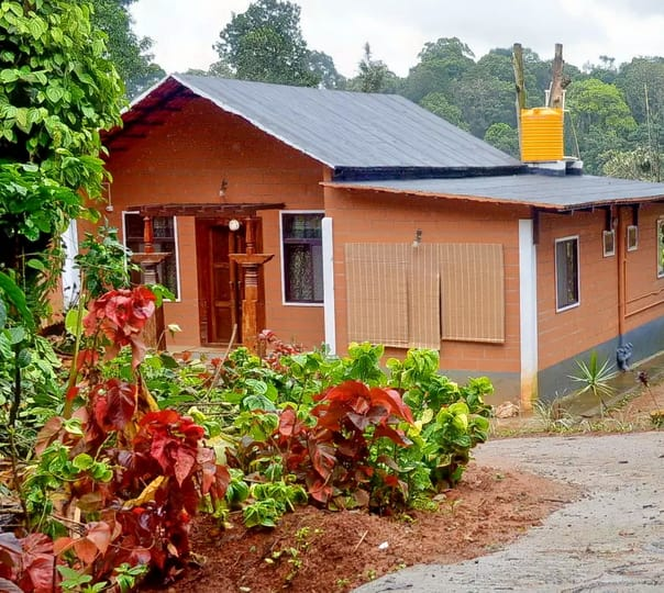 Homestay Experience Amidst Coffee Plantations in Coorg