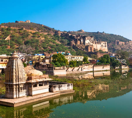 Christmas Special Tour of Bundi, Rajasthan