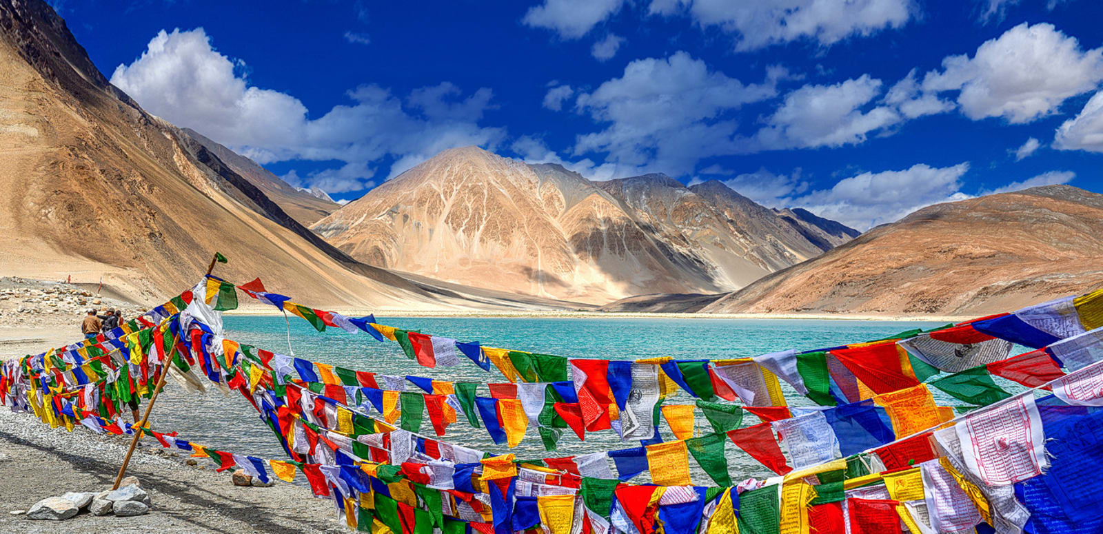 Leh Ladakh Trip For Couple
