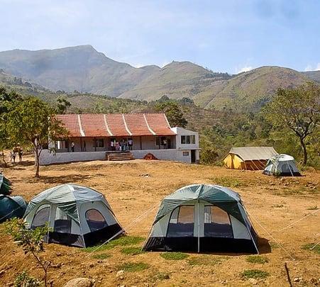 Kodaikanal Organic Farm Camping Flat 22% off