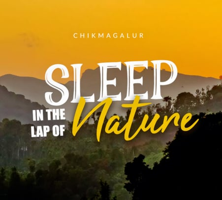 Exclusive Homestay in the Lap of Nature in Chikmagalur