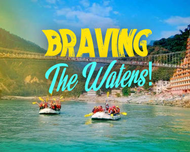 Rafting In Rishikesh Flat 41% Off