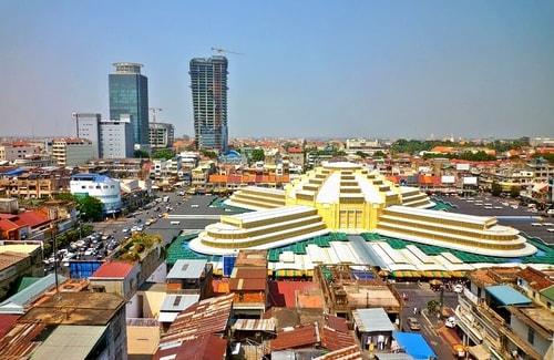 20 Best Phnom Penh Attractions