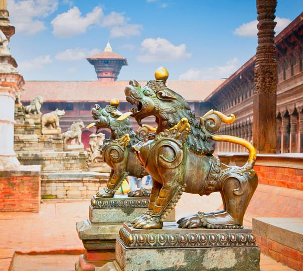 6 Day and 5 Night Tour of Nepal