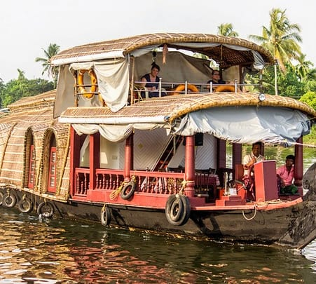 Heavenly Kerala Tour