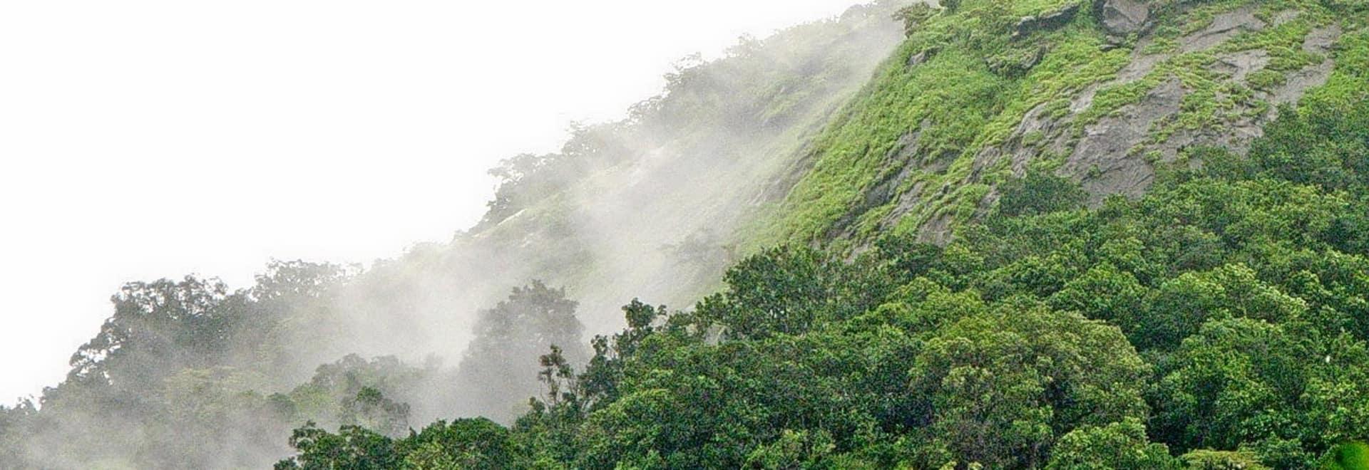 12 Most Popular Hill Stations In and Around Karnataka