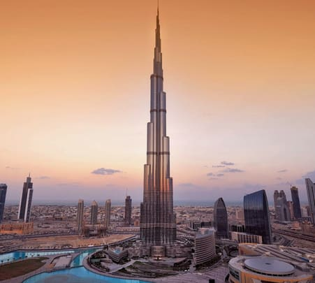 4 Days Cheapest Dubai Tour Package 30% off