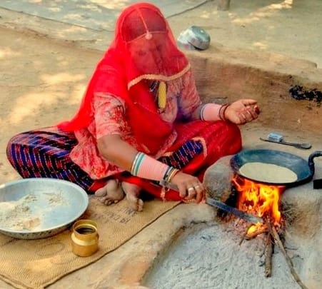 Flavours of a Rajasthani Village