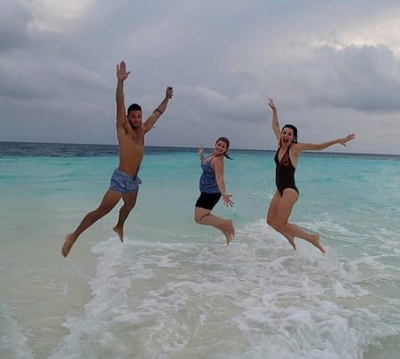 Day Tour in Maldives