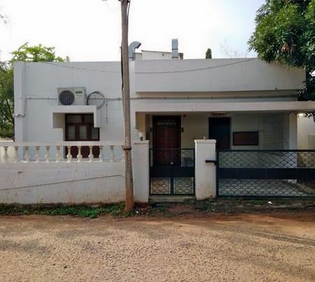 Homestay in Middle of the City, Pondicherry Flat 20% off