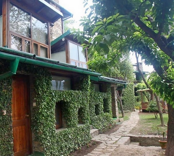 Resort Stay at Bhimtal