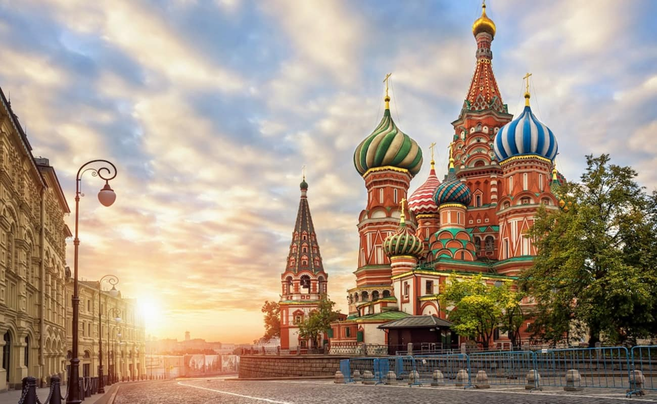 Woman Tour Russia 24