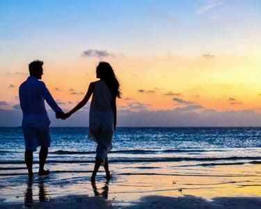 Andaman Island Romantic Package: Fall in Love Forever