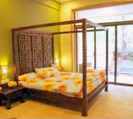 Luxury Bungalow Stay in Khandala