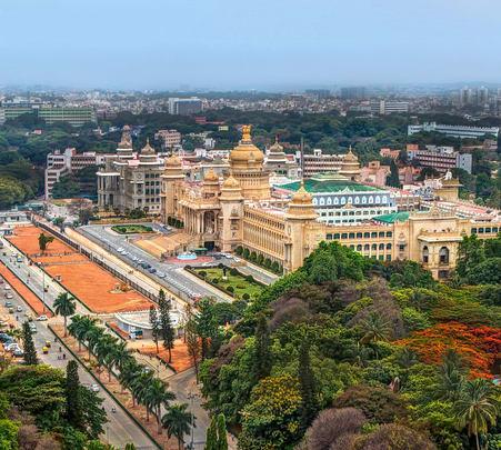Private Plane Joyride in Bengaluru