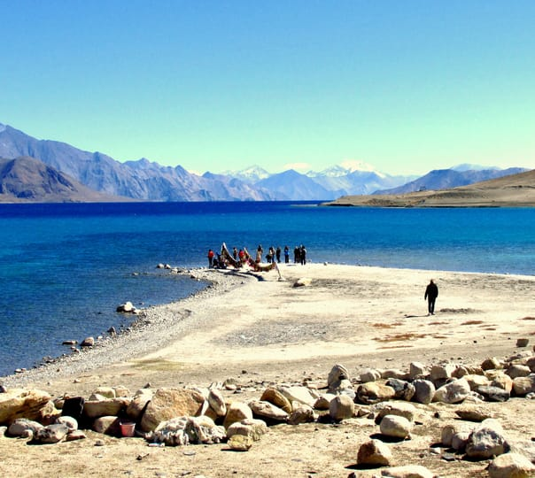 Ladakh Tour For 11 Days