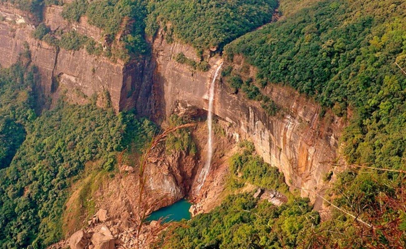 Stunning Beauty Of Shillong   Thrillophilia