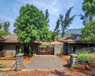 Holiday Home in Bhor, Pune