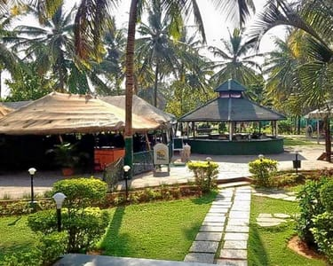 Day Out at Royal Orchid Resorts, Bangalore - Flat 20% Off